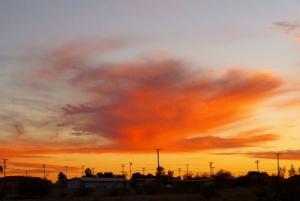 """""""The last sunset of the last Baktun!"""""""