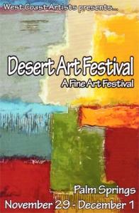 Desert Arts Festival