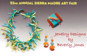 """Sierra Madre Art Fair """
