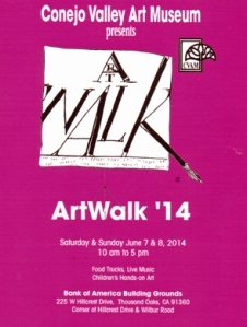 Thousand Oaks Art Walk