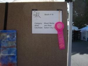 best of category mixed media ribbon