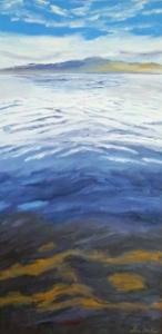 Dark Water, White Wave