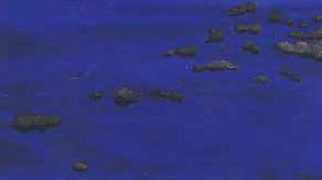 Salton Sea Sunset II