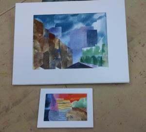 Maricella's work