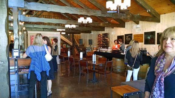 Middleridge Winery