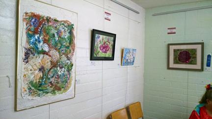 Chaparral Artists Show