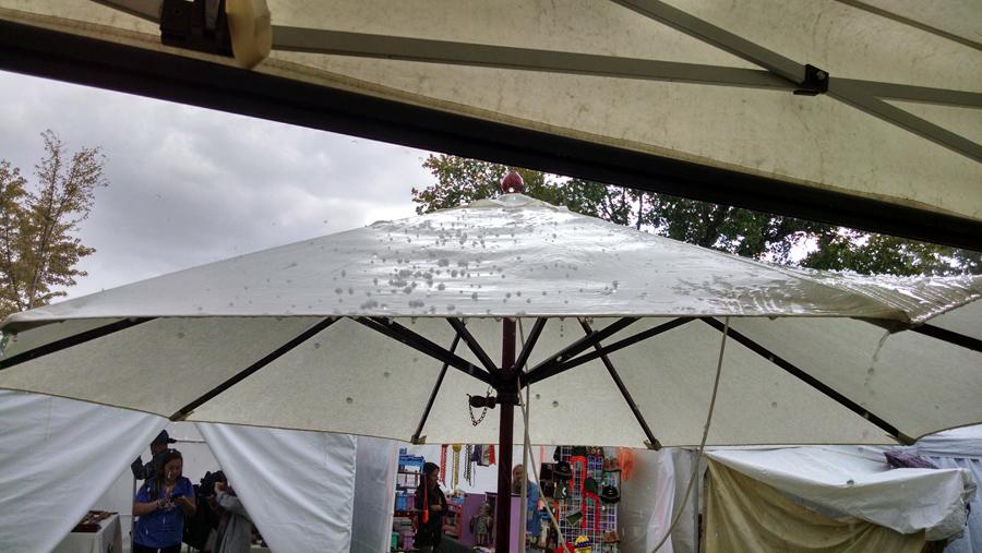 hail at flagstaff