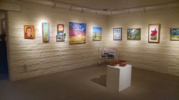 29Palms Art Gallery Membership show