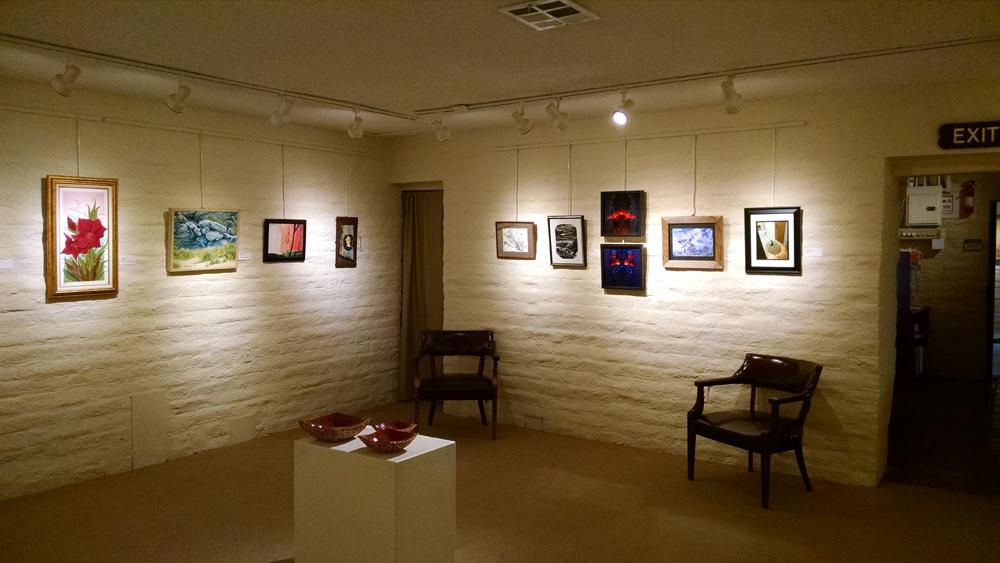 29Palms Membership show artwork