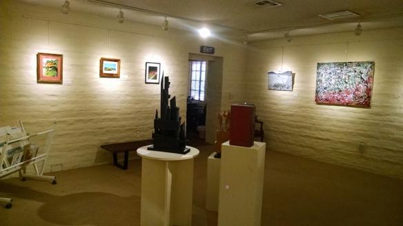 29 Palms Art Gallery show