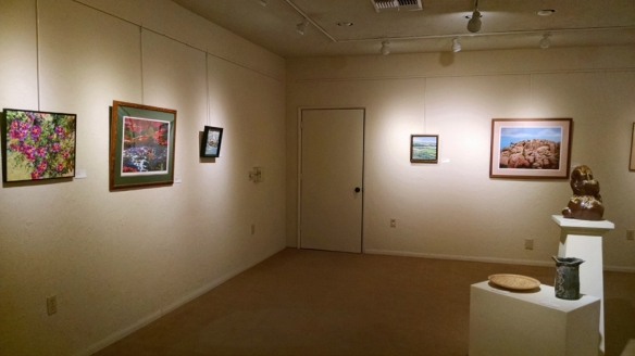 29 Palms Art Gallery show