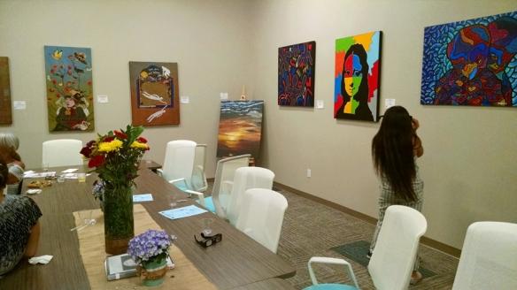 Coachella Children's Mental Health Clinic Opening