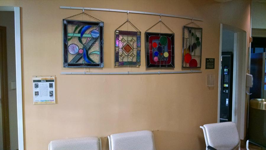 Art at High Desert Medical Center